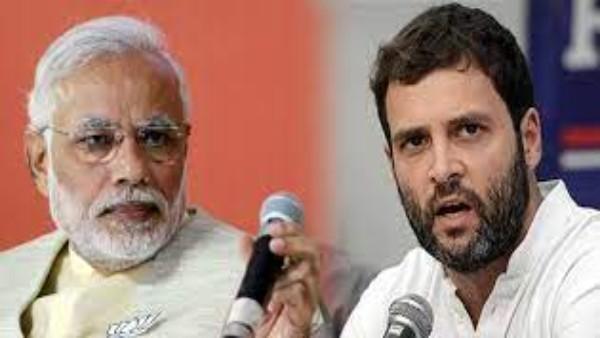 राहुल गांधी का पीएम मोदी पर हमला, कहा- महामारी, महंगाई, बेरोजगारी जो सब देखकर भी बैठा है मौन...