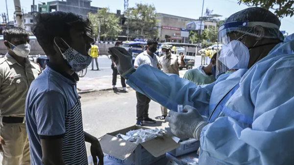कर्नाटक ने कम केस वाले 16 जिलों से हटाया लॉकडाउन, लेकिन शर्तें की लागू