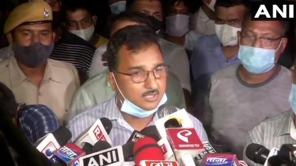 कोलकाता में STF ने मुठभेड़ में मार गिराए पंजाब के दो गैंगस्टर, एडीजी ने बतायी पूरी कहानी