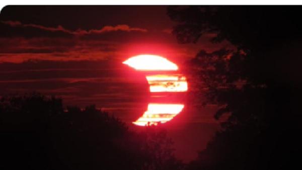 यह पढ़ें: Surya Grahan 2021 Live: थोड़ी देर में लगेगा सू्र्य को ग्रहण