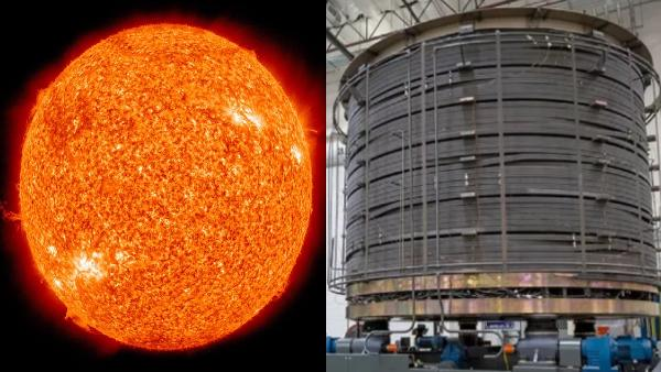 भारत समेत 35 देश मिलकर तैयार कर रहे 'पृथ्वी का सूरज', 17 खरब आएगी लागत, जानें खासियत