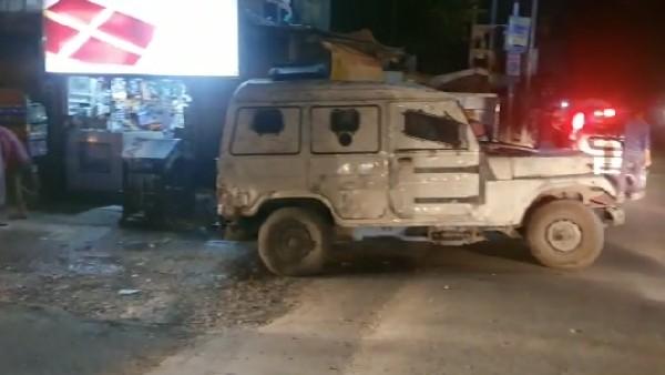 कश्मीर: श्रीनगर में आतंकी हमला, गोलीबारी में इंस्पेक्टर शहीद