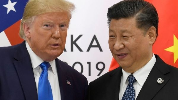 ट्रंप ने जो बाइडेन पर लगाया चीन से करोड़ों डॉलर घूस लेने का आरोप, चीन से मांगा 10 ट्रिलियन डॉलर का हर्जाना