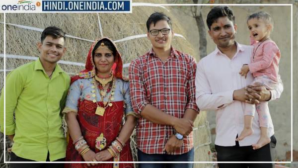 Krishan Sihag Churu : मजदूर के बेटे कृष्ण सिहाग ने FB में ढूंढी बड़ी गलती, मिला 1.10 लाख का ईनाम