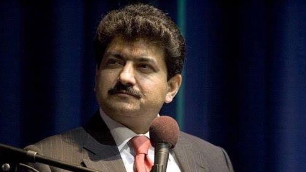 पाकिस्तान में पत्रकारिता पर इमरान सरकार का हथौड़ा, जर्नलिस्ट हामिद मीर को जियो न्यूज ने निकाला