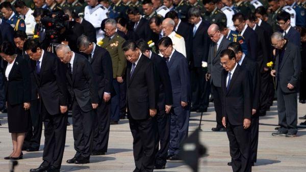 इसे भी पढ़ें- चीन की बदनाम छवि सुधारने के लिए इंटरनेशनल प्लान, शी जिनपिंग का नया एजेंडा कैसे और खतरनाक है?