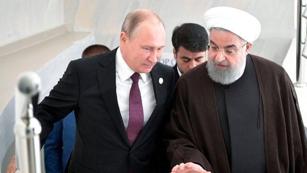 ईरान की मदद के लिए रूस ने लिया बड़ा फैसला, टेंशन में इजरायल-अमेरिका