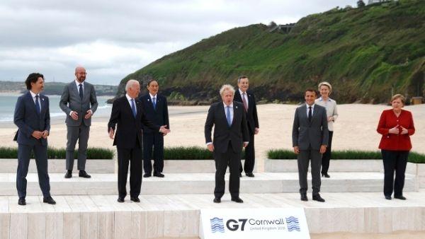 G-7 शिखर सम्मेलन से बौखलाया चीन, धमकाते हुए कहा- अब छोटे ग्रुप नहीं करते दुनिया पर राज
