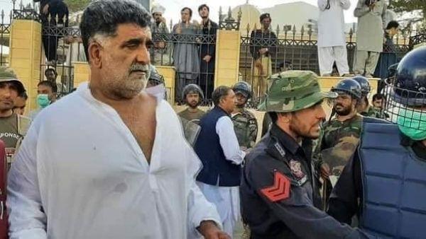 बलोचिस्तान में चीन के खिलाफ फूटा भारी आक्रोश, मुश्किल में घिरी पाकिस्तान की सरकार
