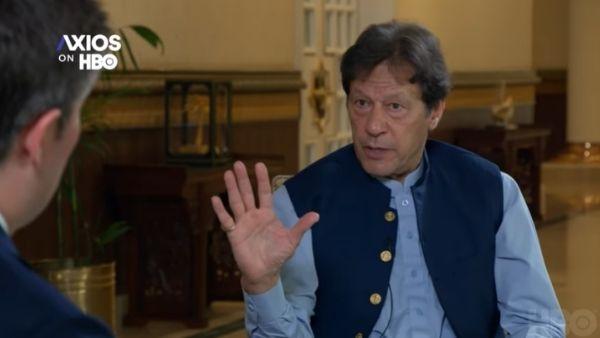 हिंदुत्व और पीएम मोदी पर इमरान खान ने बोले थे जहरीले बोल, HBO ने लिया एक्शन तो बौखलाया पाकिस्तान