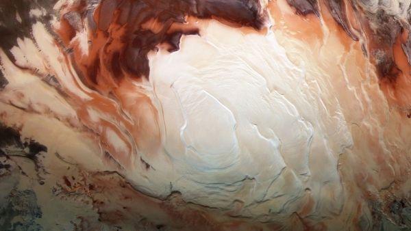 मंगल ग्रह पर वैज्ञानिकों को मिली बहुत बड़ी कामयाबी, पानी की दर्जनों झीलों का पता लगा, जीवन की उम्मीद बढ़ी