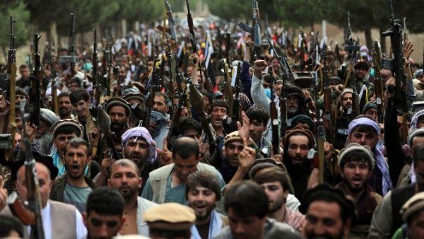इसे भी पढ़ें- तालिबान ने 142 जिलों पर किया कब्जा, खतरे में अफगानिस्तान में अशरफ गनी की सरकार!