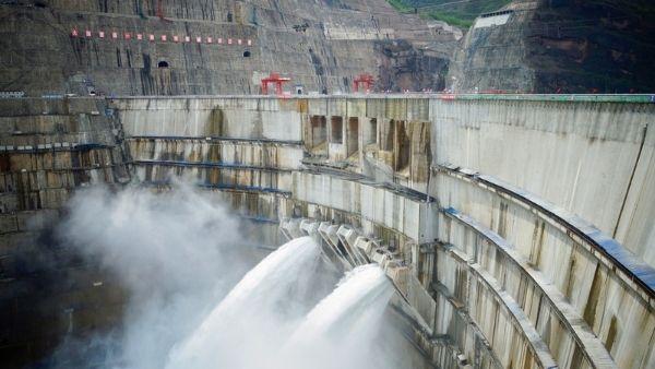चीन ने बनाया विश्व का सबसे बड़ा हाइड्रोपॉवर स्टेशन, 62 अरब किलोवाट बिजली का हर साल होगा उत्पादन