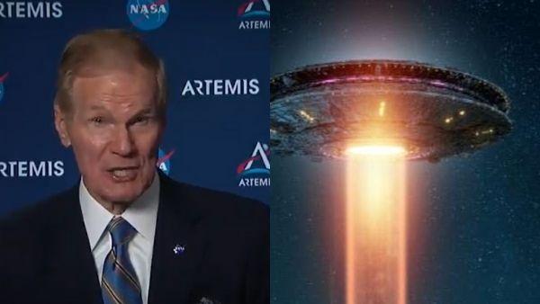 NASA एडमिनिस्ट्रेटर का दावा, धरती पर आते हैं एलियंस, उनकी शक्ति हमारे लिए चिंताजनक