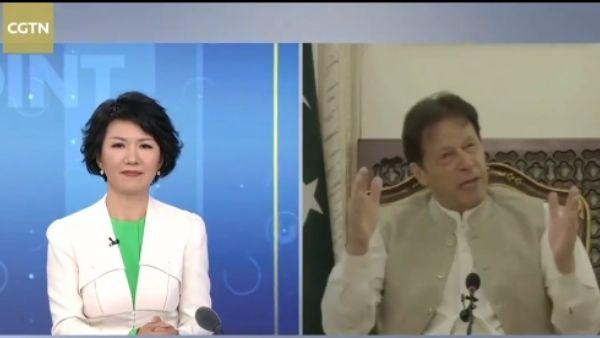 इसे भी पढ़ें-पाकिस्तानी प्रधानमंत्री इमरान खान बने मासूम बच्चा, चीन से की अमेरिका-भारत की बड़ी बड़ी शिकायतें