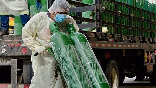 आक्सीजन उत्पादन के मामले में पूरी तरह से आत्मनिर्भर होगा मध्य प्रदेश, भंडारण के भी पुख्ता इंतजाम