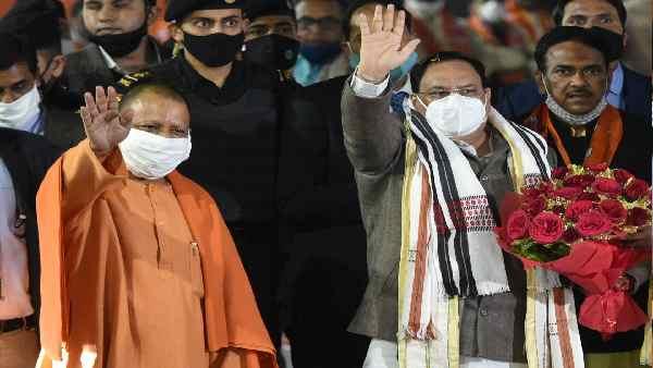 UP BJP में क्या होने वाला है ? 2022 के विधानसभा चुनाव से पहले मिल रहे हैं बड़े संकेत