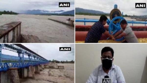 इसे भी पढ़ें- Weather Updates: कई राज्यों में भारी बारिश की आशंका, उत्तराखंड में Red Alert, शारदा बैराज का बढ़ा जलस्तर