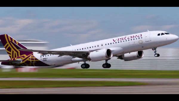 हवा में जोर से हिला मुंबई से कोलकता आ रहा विमान, 8 यात्री घायल