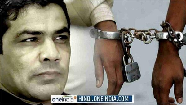 पहलवान सुशील कुमार न्यायिक हिरासत में 14 दिन और रहेगा, अब पुलिस ने पकड़ा 10वां आरोपी