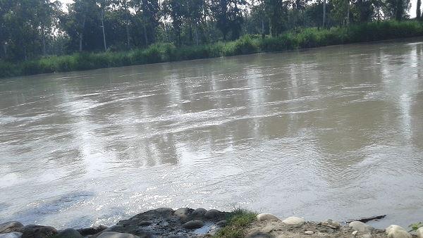 हरियाणा के 3 नाबालिग लड़के यमुना में नहाने गए, तैरना नहीं आता था, तीनों डूबे, शव यूपी से बरामद