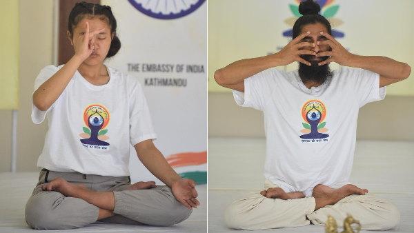 इसे भी पढ़ें- International Yoga Day Live: महामारी के समय योग आत्मबल का बड़ा माध्यम बना: PM