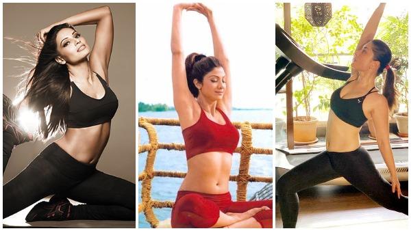 ये भी पढ़ें-Yoga Day: शिल्पा से लेकर करीना तक, ये 5 बॉलीवुड एक्ट्रेस हैं योगा फ्रीक, 40 साल के बाद भी दिखती हैं जवां