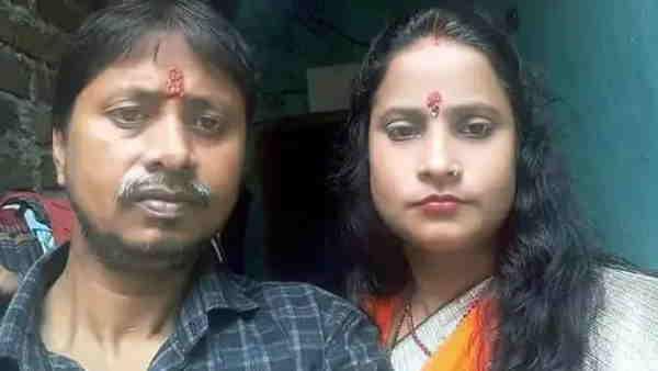 हजारीबागः आग लगने से कमरे में सो रहे पति-पत्नी और 6 साल के बेटे की मौत