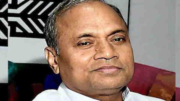केंद्रीय मंत्री व जदयू के राष्ट्रीय अध्यक्ष RCP सिंह ने कहा- पार्टी कहेगी तो छोड़ दूंगा पद