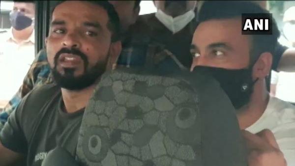 ये भी पढ़ें-राज कुंद्रा को 23 जुलाई तक पुलिस कस्टडी में भेजा गया, अश्लील फिल्म बनाने में हुई है गिरफ्तारी
