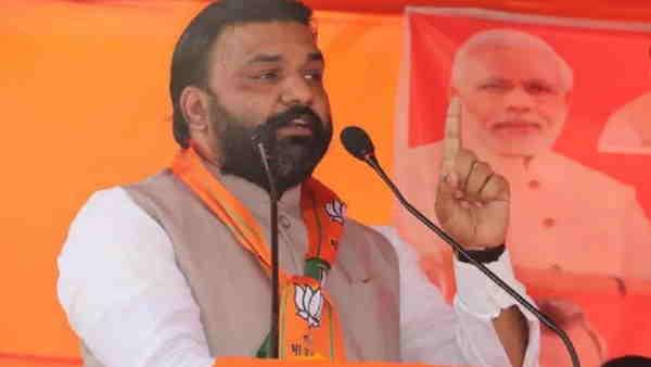 बिहारः मंत्री सम्राट चौधरी ने कहा- हम हर गांव में बनवाएं श्मशान, विपक्ष ने किया पलटवार
