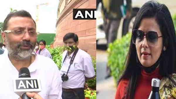बिहारी गुंडे शब्द का इस्तेमाल कर बुरी फंसी महुआ मोइत्रा, BJP ने कहा- TMC को सभी हिंदी भाषी लोगों से एलर्जी