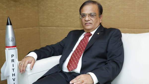 DRDO मिसाइल और स्ट्रैटेजिक सिस्टम के डीजी बने डॉ मूर्ति
