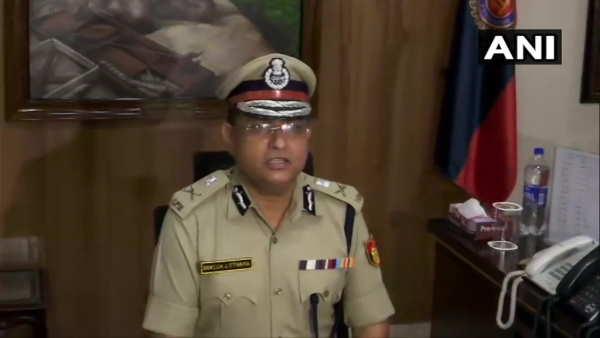 इसे भी पढें- राकेश अस्थाना ने संभाला दिल्ली पुलिस कमिश्नर का कार्यभार, CBI के स्पेशल डायरेक्टर बन आए थे सुर्खियों में