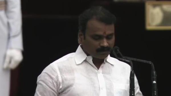 एल मुरुगन: विधानसभा हारने वाले तमिलनाडु बीजेपी अध्यक्ष को कैबिनेट में एंट्री, जानिए बीजेपी की रणनीति