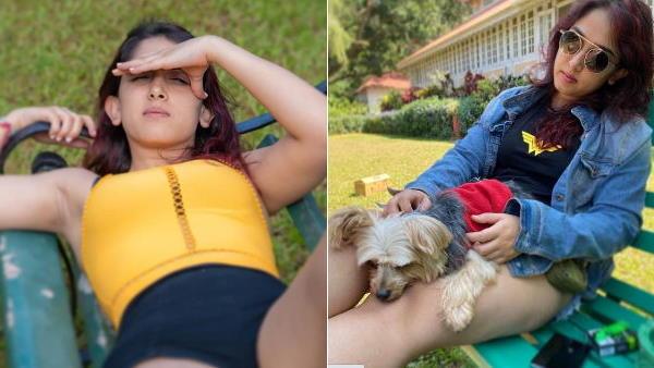 आमिर खान की बेटी आइरा ने शेयर की तस्वीर, पास रखे छोटे पैकेट को देख यूजर्स ने उठाए सवाल