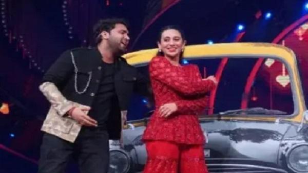 ये भी पढ़ें- Indian Idol 12: दानिश खान से प्रभावित हुईं करिश्मा कपूर, सुनील शेट्टी को कहा 'मसखरा'