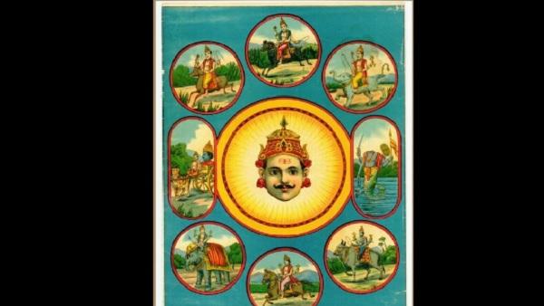 यह पढ़ें: Shri Navgrah Chalisa in Hindi: यहां पढे़ं नवग्रह चालीसा, जानें महत्व और लाभ