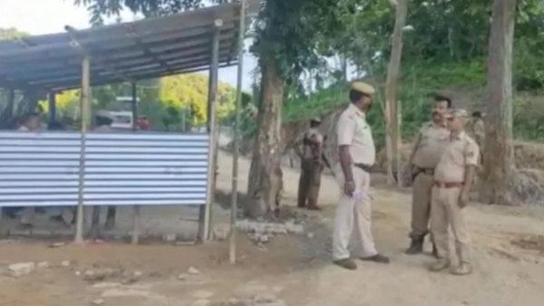 असम-मिजोरम हिंसा: असम पुलिस के 6 जवानों की मौत, गृह मंत्री अमित शाह से हस्तक्षेप की मांग