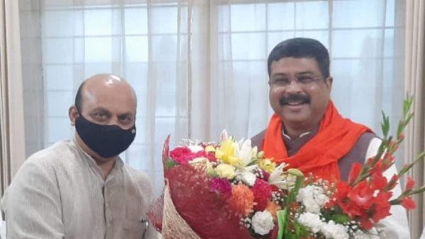 बसवराज बोम्मई बनाए गए कर्नाटक के नए मुख्यमंत्री, कल लेंगे शपथ