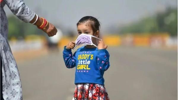 ये भी पढ़ें: कोरोना महामारी के शुरुआती 14 महीनों में 1,19,000 भारतीय बच्चों के सिर से उठ गया मां-बाप का साया