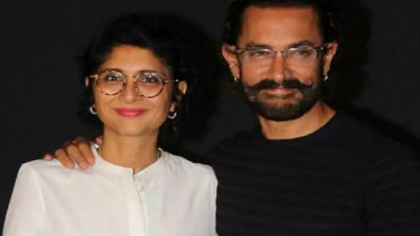 आमिर खान और किरण राव ने शादी के 15 साल बाद लिया तलाक, कहा- 'अंत नहीं, नई शुरुआत है...'