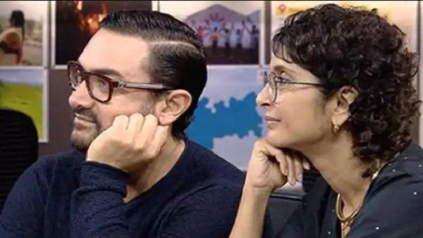 इसे भी पढ़ें- 'शादियां मूर्खता से होती हैं, तलाक को ज्यादा सेलिब्रेट करना चाहिए', आमिर की तलाक पर बोले राम गोपाल वर्मा