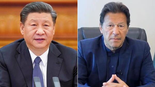 पाकिस्तान में अपने इंजीनियरों पर हमले को लेकर चीन सख्त, इमरान खान से कहा हमलावरों को सजा दीजिए