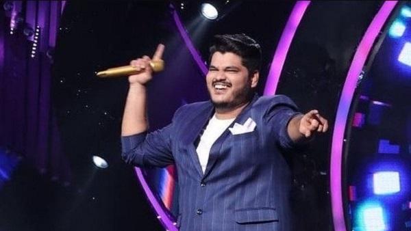 इंडियन आइडल से बाहर हुए आशीष, शनमुखप्रिया के शो में रहने से भड़के लोग, कहा-'अब तो सारी हदें पार हो गई...'