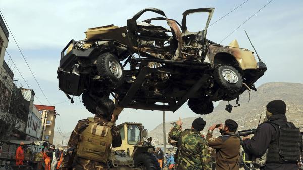 इसे भी पढ़ें- अफगानिस्तान में हद पार कर रहा पाकिस्तान, कई इलाकों में तालिबानी आतंकियों को दिया एयर सपोर्ट