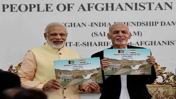 नीचता पर उतरा पाकिस्तान, अफगानिस्तान में तालिबान को दिए भारतीय निवेश को बर्बाद करने के निर्देश
