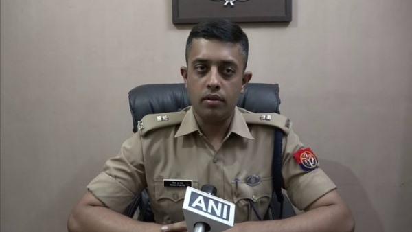 आगरा: सपा के जुलूस में 'पाकिस्तान जिंदाबाद' का नारे लगाने वाले 5 गिरफ्तार, वॉयस सैंपल की होगी जांच