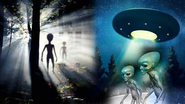 Aliens in India: क्या भारत के लद्दाख में भी है एलियंस का अड्डा ?