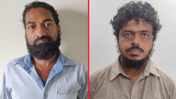 लखनऊ में दो अतंकियों की गिरफ्तारी के बाद कानपुर से 4 और संभल से 2 संदिग्ध हिरासत में, कई जिलों में छापेमारी